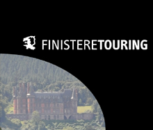 Finistère touring